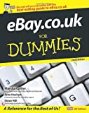 eBay.co.uk For Dummies (For Dummies (Computers))