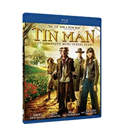 Tinman - The Mini-Series Event - BD [Blu-ray]