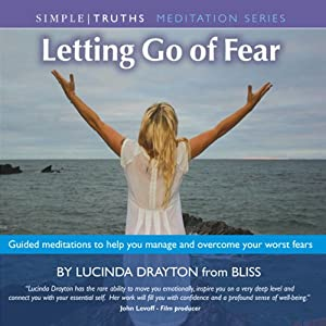 Letting Go of Fear Audiobook