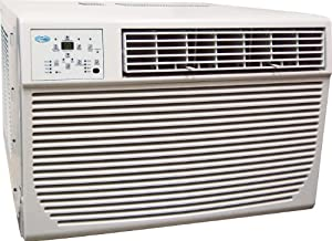 PerfectAire 8000BTU Window Air-Conditioner with 3500BTU electric heater, PACH8000 at Sears.com