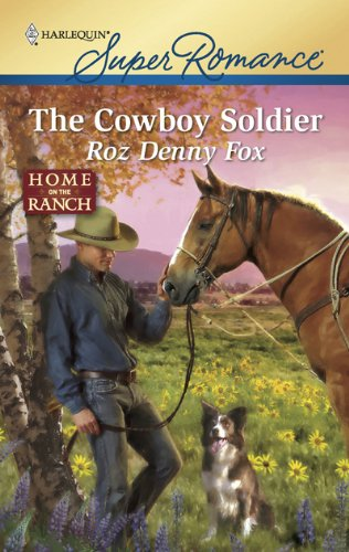 Image of The Cowboy Soldier