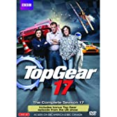 Top Gear: Complete Season 17 [DVD] [Import]