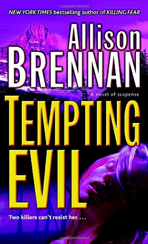 Image of Tempting Evil