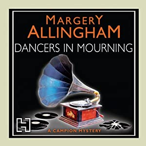Dancers in Mourning | [Margery Allingham]