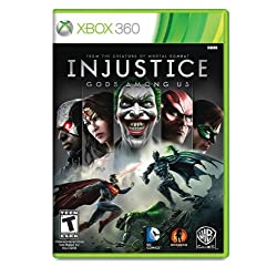 Funny product Injustice: Gods Among Us