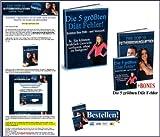 Webprojekt & eBook & eMail Kurs Top 10 Fettverbrennungs-Mythen - MRR/PLR + Bonus !!