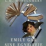 Emily går sine egne veje (Emily-bøgerne 2) | Lucy Maud Montgomery