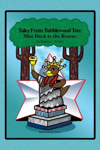 Cuentos de Tubblewood también: Miss pato al rescate
