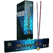 Blooming Flora - Premium Flora Incense Sticks (3 Fragrances In 1)