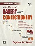 Yogambal Ashokkumar Textbook of Bakery and Confectionery