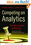 Competing on Analytics: The New Scien...