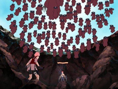 Puppet Fight: 10 vs. 100! (Naruto Shippuden Season 10 compare prices)