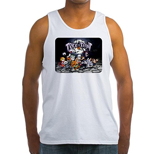 Royal Lion Men's Tank Top Halloween Trick or Treat Costumes