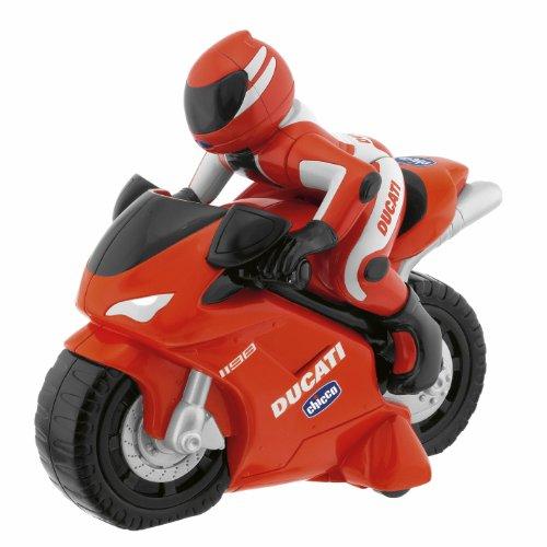 Chicco 00000389000000 - Moto Ducati 1198