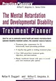 img - for The Mental Retardation and Developmental Disability Treatment Planner by Jongsma Jr., Arthur E., Slaggert, Kellye, Berghuis, David J. (2000) Paperback book / textbook / text book