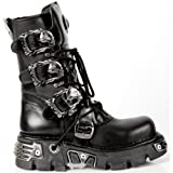 New Rock Boots Unisexe