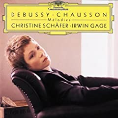 Chausson: Quatre M�lodies op.8, No.1 Nocturne (Maurice Bouchor)