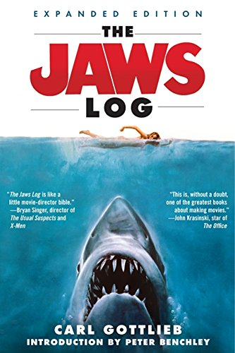 The Jaws Log (Shooting Script)