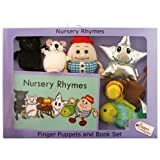 The Puppet Company Traditional Story Sets- Nursery Rhymes