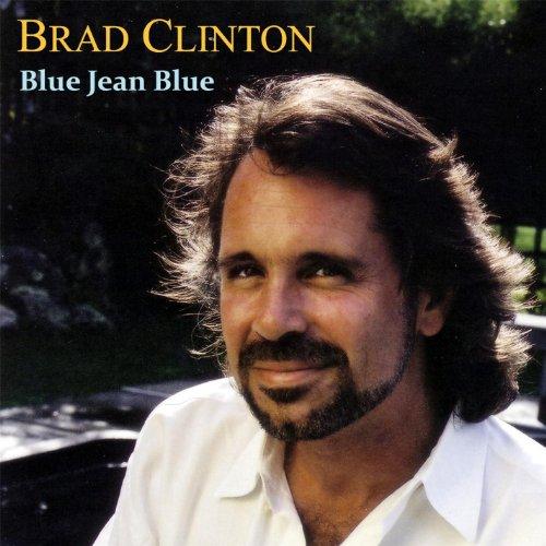 Brad Clinton - Blue Jean Blue