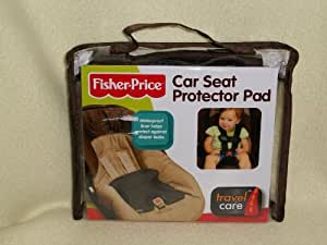 Fisher Price Car Seat Protector Pad