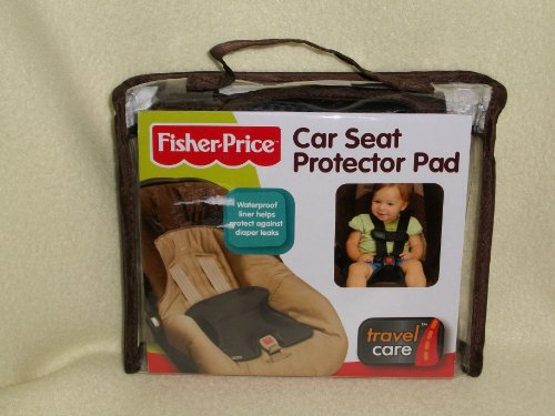Fisher Price Car Seats front-938927