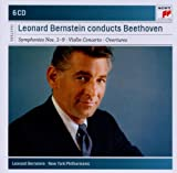 Leonard Bernstein-Beethoven Symphonies