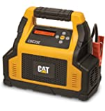 CAT (CBC25E) 25 Amp Battery Charger with 75 Amp Engine Start
