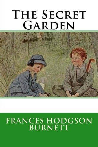 The Secret Garden Summary