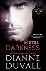 In Still Darkness (Immortal Guardians series)