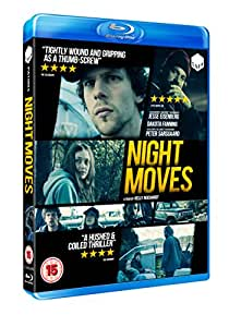 Night Moves [Blu-ray]