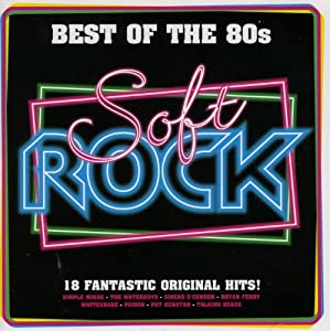 best of the 80s soft rock 1 cd music. Black Bedroom Furniture Sets. Home Design Ideas