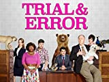 Trial & Error 1x02 The Other Man