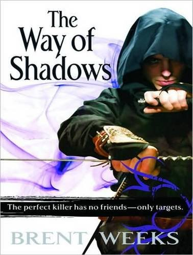 The Way of Shadows (Night Angel)