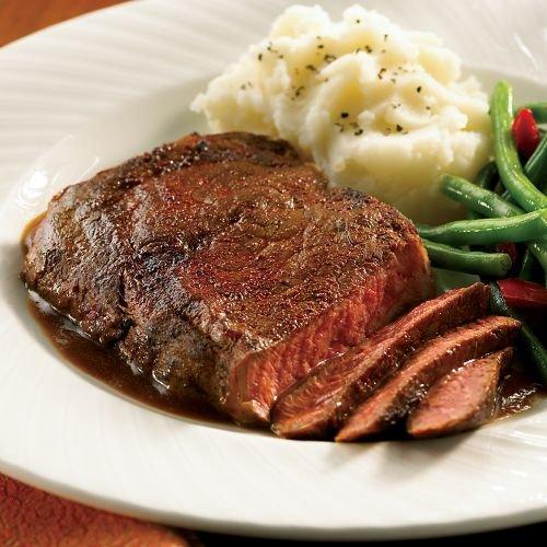 Omaha Steaks 2 (6 oz.) Ribeyes