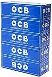 OCB Zigarettenhülsen mit Filter zum Selbststopfen (1.000)