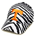 Striped Tennessee Vols Hat