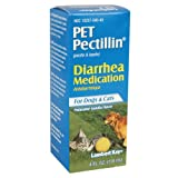 Pet Pectillin - 4 oz