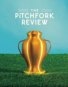 The Pitchfork Review #1