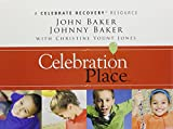 img - for Celebration Place: A Celebrate Recovery  Resource book / textbook / text book