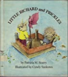Little Richard and Prickles (0070550514) by Scarry, Patricia M