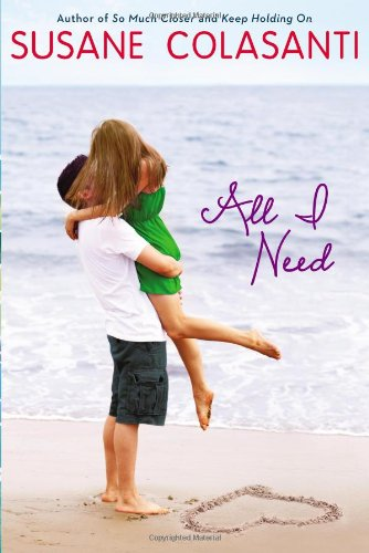 Cover of All I Need