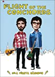 Flight Of The Conchords: The Complete HBO First Season