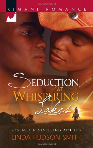 Image of Seduction at Whispering Lakes (Kimani Romance)