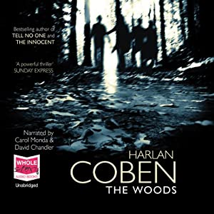 The Woods Audiobook