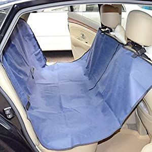 Amazon.com : Waterproof Car Seat Cover for Pets (Brown) (150 x 140) cm