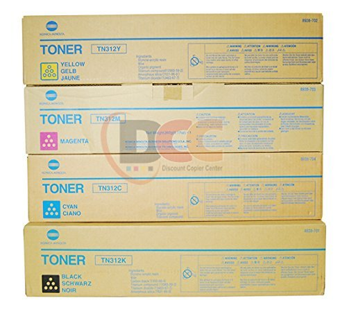 genuine-tn-321-konica-minolta-cmyk-toner-set-for-bizhub-c224-c284-c364