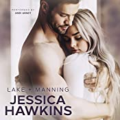 Lake + Manning: Something in the Way, Book 4 | [Jessica Hawkins]
