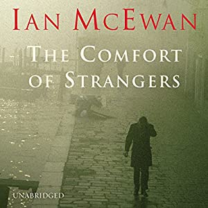 The Comfort of Strangers | Livre audio