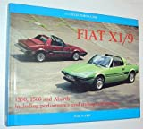 Fiat X1/9: A Collector's Guide Phil Ward
